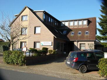 Ferienwohnung Gästehaus Wangerland bis 3 Personen