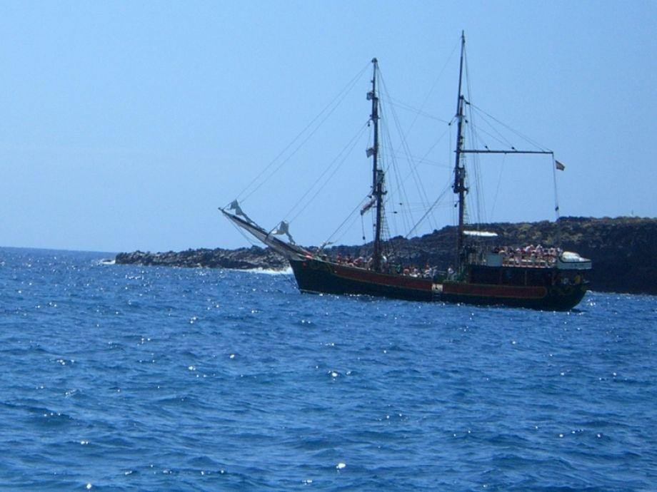 Hafen Playa San Juan