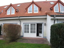 Ferienhaus Vogelsand