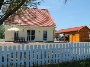 Ferienhaus Piratenlager F 665