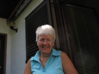 Ihr Gastgeber Barbara Colbridge