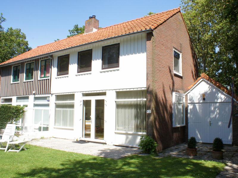 Ferienhaus Vebenabos