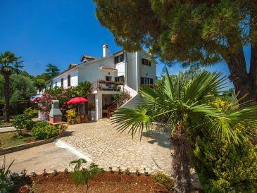 Ferienhaus Casa Bizzarra