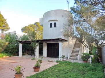 Chalet Casa Santanyi - FH 2425-SO