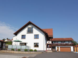 "Holiday apartment ""Haus Lucas"" Familie Bott"