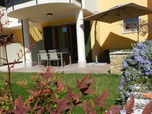 Holiday apartment Paradiso Lux