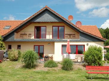 Ferienhaus Adlerhorst