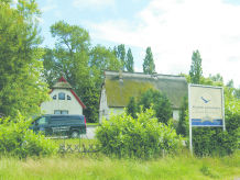 """Ferienhaus """"Zum Kranich"""""""