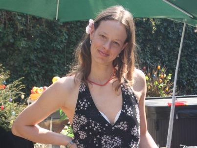 Ihr Gastgeber Peggy Heuer-Schwarzer