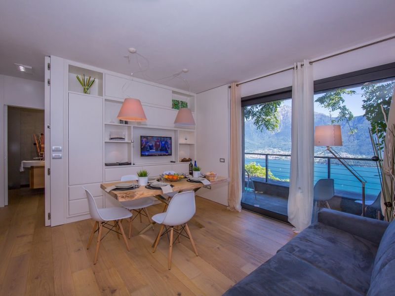 Holiday apartment Vista Vercana - Fantastico