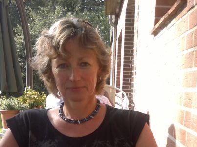 Ihr Gastgeber Kirsten Reinecke