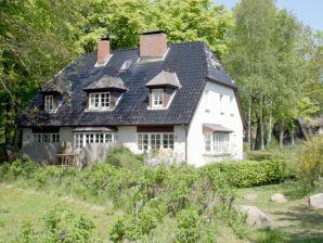 Ferienhaus Eulenkamp 8a