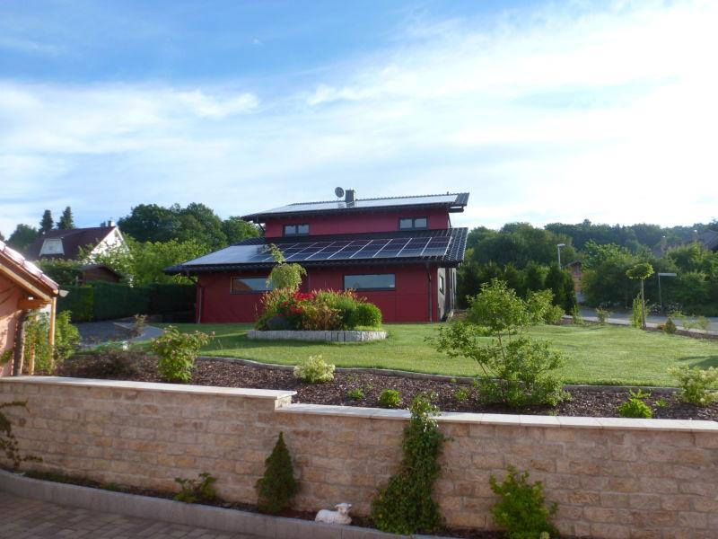 Ferienhaus Wolfarth