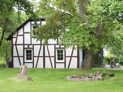 Waldhaus am Baybachtal - Ferienwohnung 1