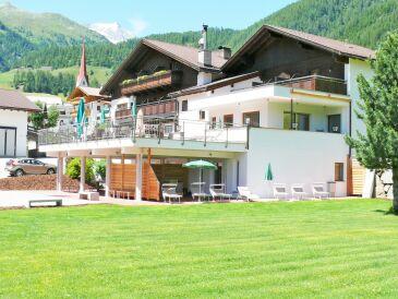 Ferienwohnung im Hotel Appartment Knoll