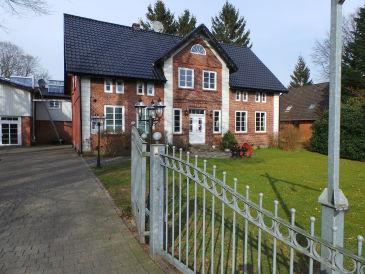 Ferienhaus Drengenberg