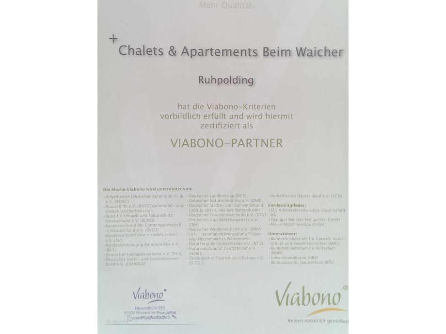 Apartment Hochalm, Chiemgau, Ruhpolding - Firma Ferienhof - Mr. Sepp ...