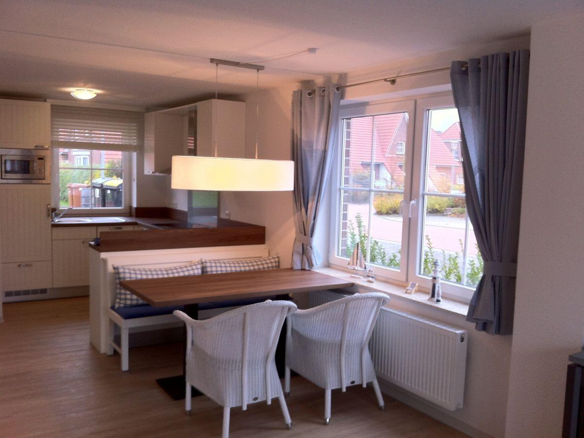 Luxus-Ferienhaus: Robbenplate Nr. 21, Nordsee, Butjadingen, Burhave ...