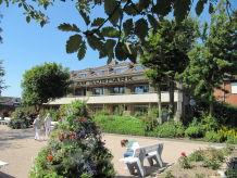 Ferienwohnung K 17 Haus am Kurpark