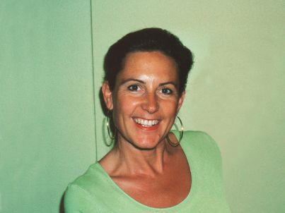 Ihr Gastgeber Yvonne Thum
