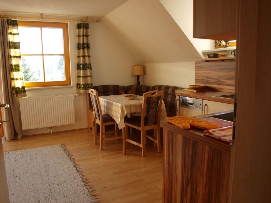ferienwohnung im haus enzian pyhrn priel firma haus. Black Bedroom Furniture Sets. Home Design Ideas
