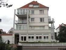 """Ferienwohnung """"Haus am Park 13"""""""