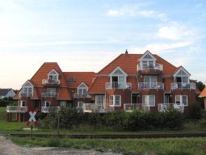 Ferienwohnung Lagune am Wattenmeer  19