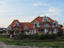 Ferienwohnung Lagune am Wattenmeer 20