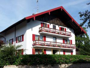 Holiday apartment Hartsee im Maderhof