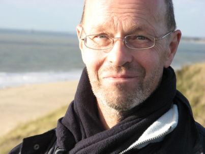 Ihr Gastgeber Jörg Becker