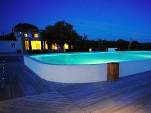 Villa Mojito mit Pool