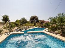 Villa Nera 1500m Strand