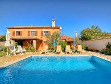 Villa Anamaria 2km Strand