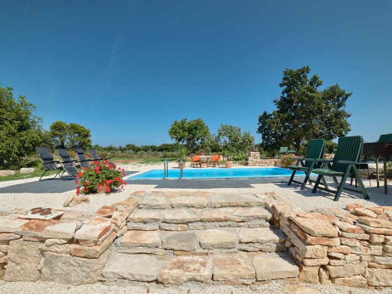 Villa Palera 1500m Strand