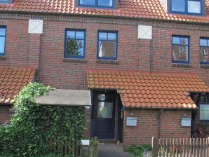 Ferienhaus Wattenkieker 7B