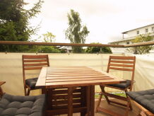Ferienwohnung in Ferienwohnpark | Wohnpark An der Mühle Whg Cuba1-2 ...