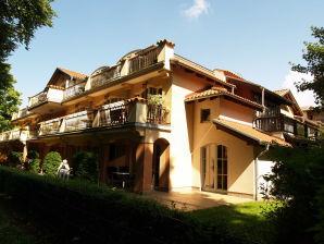 Ferienwohnung L-34 in der Residenz Laguna
