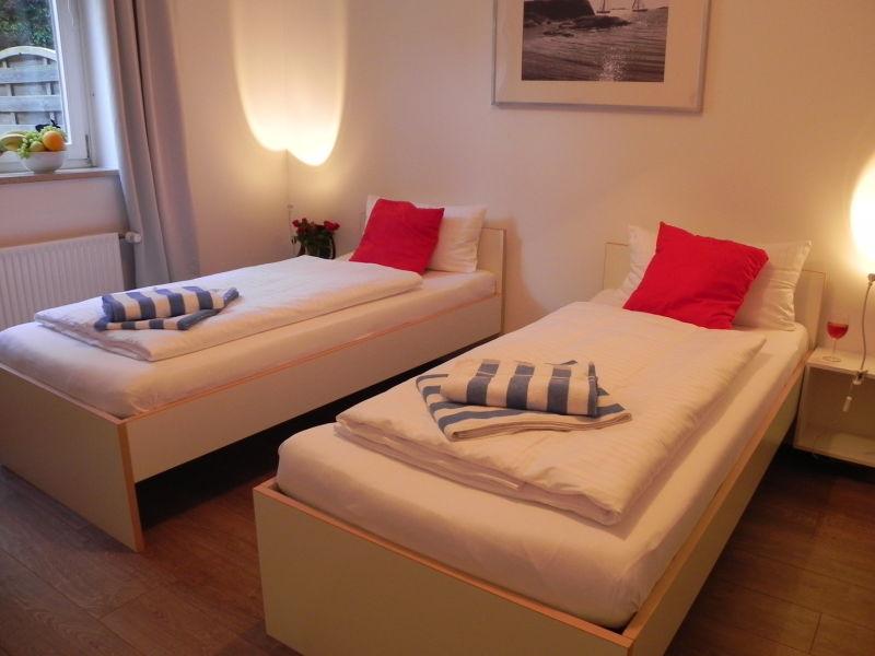 """2-Zimmer Apartment """"Holsten"""""""