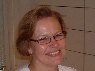 Ihr Gastgeber Christine Gefke-Boblitz