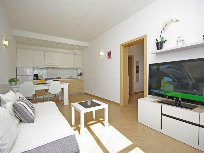 Apartment Strandhaus-dalmatien