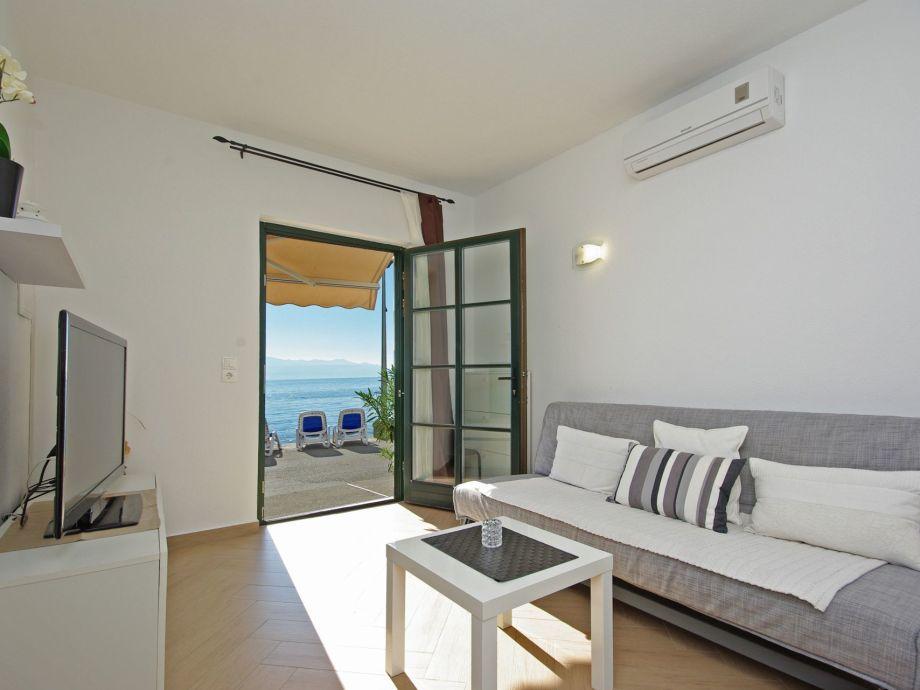 Strandhaus Jela - Das D3 Apartment