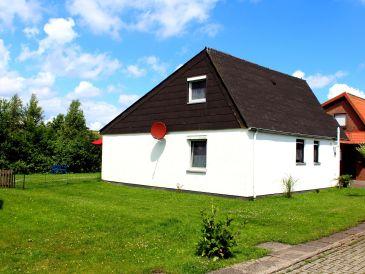 Ferienhaus Nordsee-Robbe
