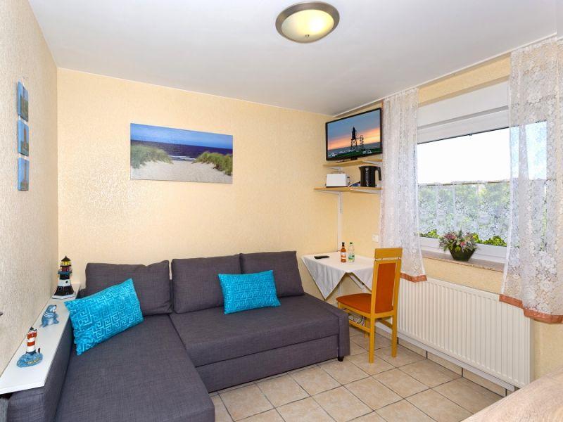 Holiday apartment Seemannsparadies