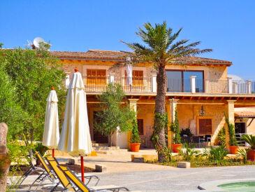 Ferienwohnung Ses Coves auf dem Luxuslandgut Sansaloni