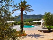 Ferienhaus Casita Ca'n Toni auf dem Luxuslandgut Sansaloni