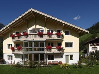Schönberg 1 in der Residence Erlhof