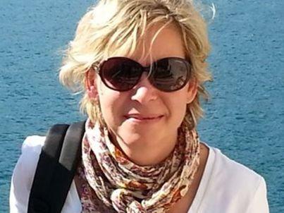 Ihr Gastgeber Silvia Schuhmann