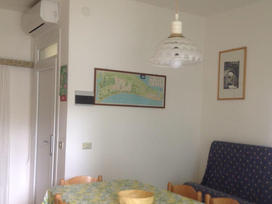 ferienwohnung in der villa samoa adriak ste frau anna galasso. Black Bedroom Furniture Sets. Home Design Ideas