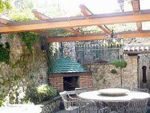 Ferienwohnung Garden - Apartment mit Terrasse und offenem Kamin