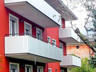 Holiday apartment Casa Stella in Riva